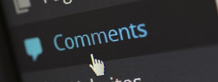 Wordpress: Kommentar Statistiken anzeigen lassen