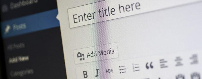 Wordpress: Zuletzt geändert Datum anzeigen lassen