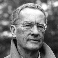 Der deutsche Schriftsteller Alfred Andersch im Jahr 1974. © INTERFOTO / Felicitas