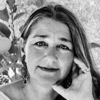 Die Schriftstellerin Birgit Vanderbeke. © Julian Vanderbeke