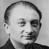 Der österreichischer Schriftsteller Joseph Roth im Jahr 1926.