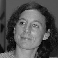 Die Schriftstellerin Juli Zeh im Jahr 2008. Foto: © Birgit Franz