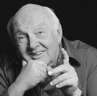 Der Schriftsteller Otfried Preußler. Foto: Francis Koenig
