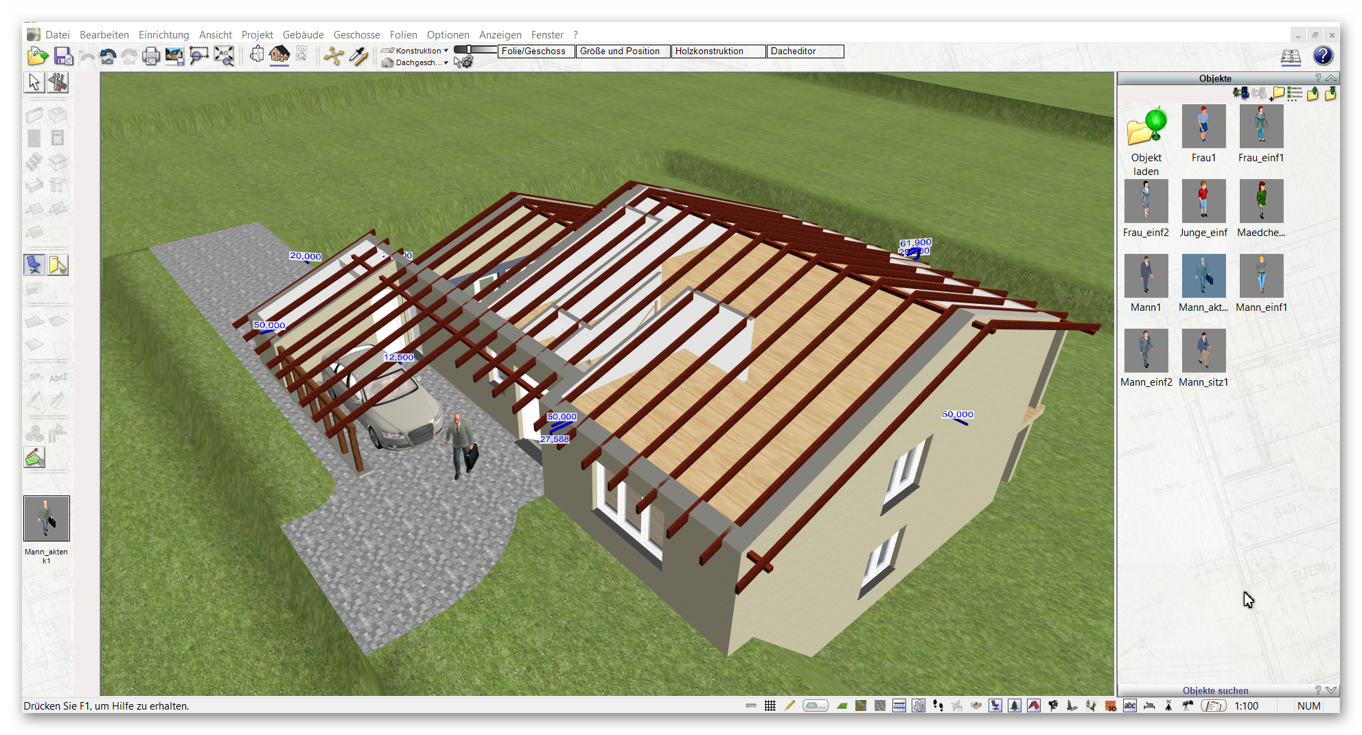 Hausplaner Software Erfahrungen